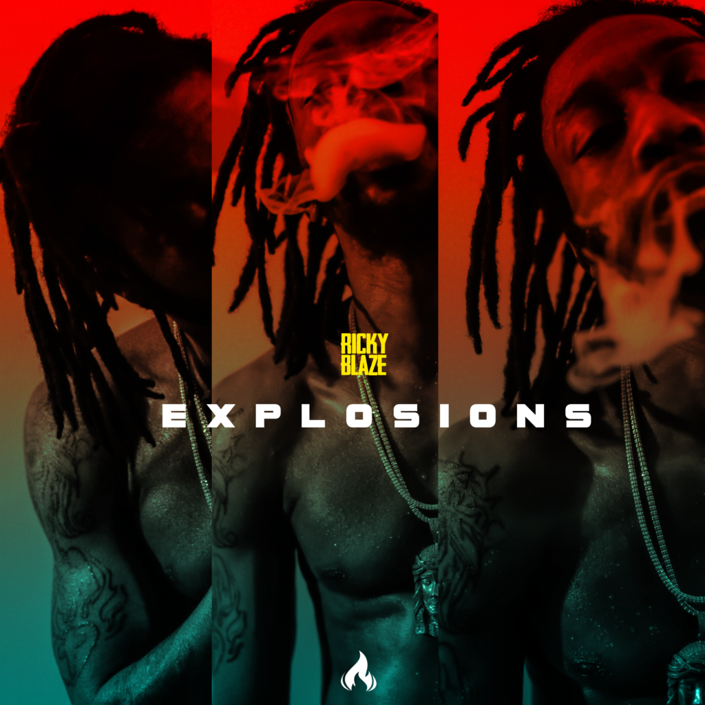 EXPLOSIONS - FME Recordings LLC.